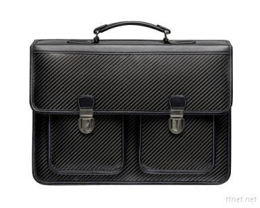 Carbon Business Bags