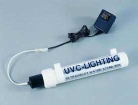 UV-P101T  UV Water Sterilizer