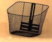 Motorcycle Basket