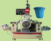 Big Bucket Heat-Transfer / Hot-Stamping Machine