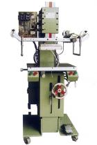 One-Piece-Formed Heavy-Duty Gilding Transfer Printing Machine