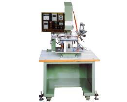 Pneumatic Arm Flat Gilding Machine