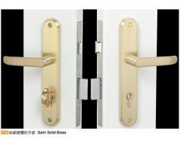 Tür-Verschlüsse