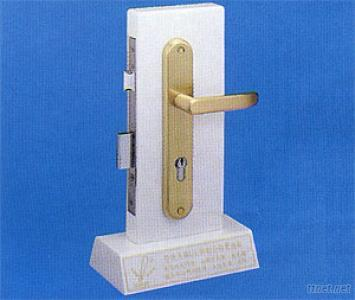 Brass Mortise Lock