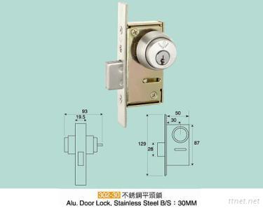 Alum. Door Locks