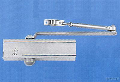 Super-Slim Overhead Door Closer