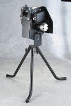 Werpende Machine