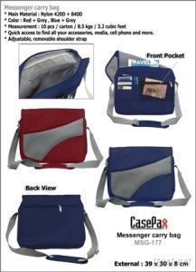 Messenger Carry Bag