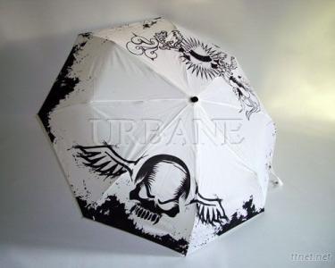 Original Punk Style Umbrella