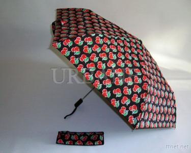 Super Mini Auto Open & Close Umbrella
