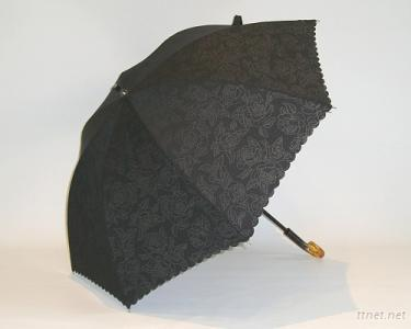 Stick Umbrellas