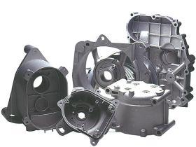 De Afgietsels van de Matrijs van het aluminium