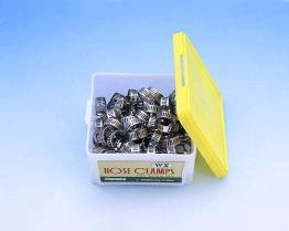 Easy Open Plastic Box