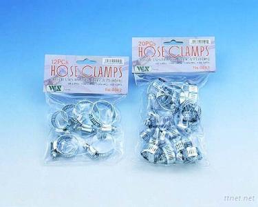 Hose Clamp Set