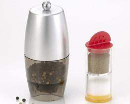 Pepper Grinder Pepper Can