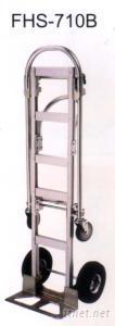 Aluminium Hand Carry-Full Tzer FHS-710B