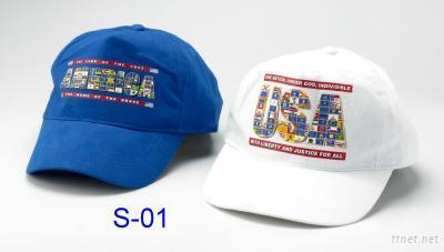 Sports Baseball Caps
