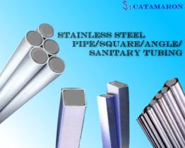 ステンレス鋼の管か正方形または角度または衛生管