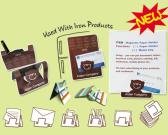 Magnetic Promotional Paper Holders