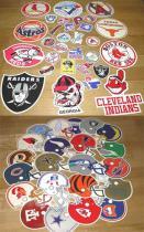 Emblemen van de Liga van het Team Ballgame van het embleem de Magnetische