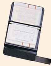 자석 선물 상자 덮개