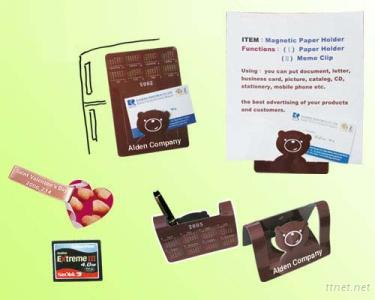Magnetic Incentive Promotions And Giveaways