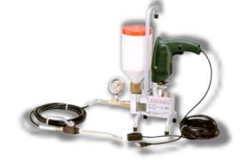 High Handei Inject Machine