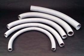 Tubo flessibile del condotto del PVC