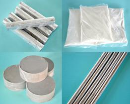 The Materials And Master Alloys Of Aluminium