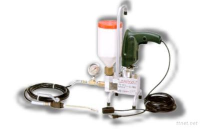 High Handei Inject Machine