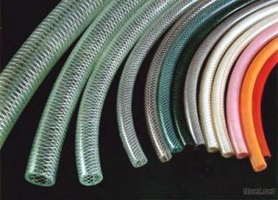 PVC Nylon Reinforced Hose