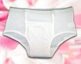 Men's Incontinence Briefs