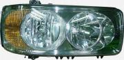 Daf Head Lamp