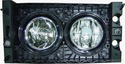 Daf 105 Fog Lamp