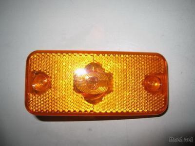 Daf Sider Marker Lamp