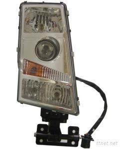 VOLVO FH12 Projector Head Lamp