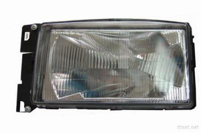SCANIA 114 Head Lamp