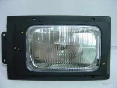 SCANIA 112.113 Head Lamp