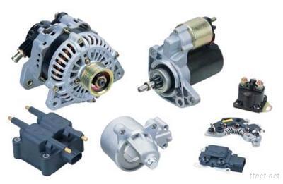 Parts For Alternators & Starters