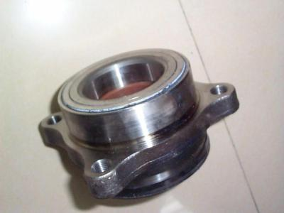 Wheel Bearing Hub Assembly