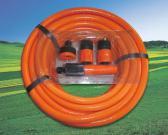 Tubo flessibile di plastica