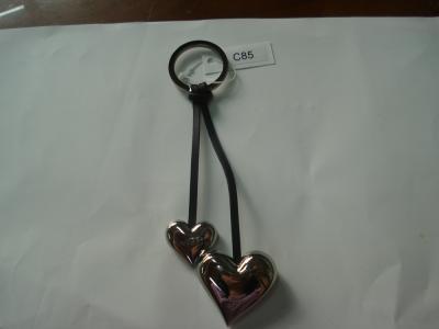 Keychain Charm Heart C85