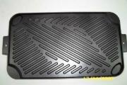 Aluminum Grill / Griddle 2 in1 (with handle)