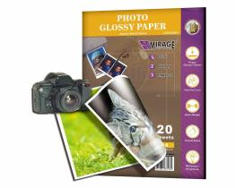 Photo Glossy Paper