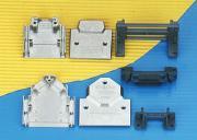 アルミニウムまたは亜鉛合金のダイカストで形造る部品
