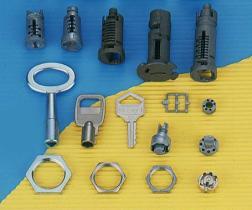 Aluminium-/Zink-Legierungs-druckgießenteile