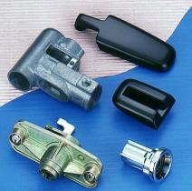 Piezas de fundición a presión a troquel de la aleación del aluminio/del cinc