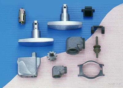 Aluminum/Zinc Alloy Die-casting Parts