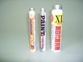 Latte di alluminio dei tubi