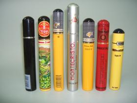 Tubi del sigaro